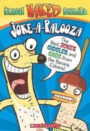 Almost Naked Animals: Joke Book de Howie…