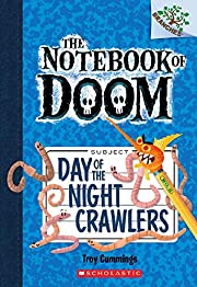 Day of the Night Crawlers: A Branches Book…