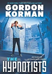 The Hypnotists by Gordon Korman
