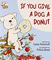 If You Give a Dog a Donut af Laura Numeroff