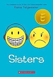 Sisters de Raina Telgemeier