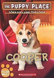 The Puppy Place #35: Cooper por Ellen Miles