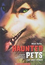 Haunted Pets True Ghost Stories (Originally…