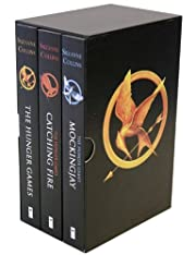 The Hunger Games Trilogy Boxset av Suzanne…