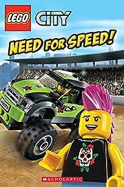 LEGO City: Need for Speed! von Trey King