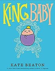 King Baby de Kate Beaton