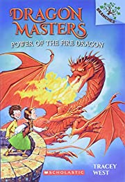 Power of the Fire Dragon: A Branches Book…