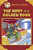The hunt for the golden book.