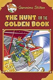 Geronimo Stilton Special Edition: The Hunt…