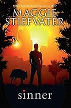 Sinner (Shiver) by Maggie Stiefvater