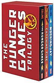 The Hunger Games Trilogy: The Hunger Games /…