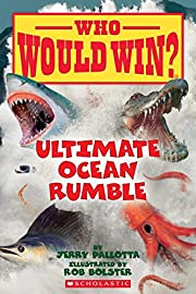 Ultimate Ocean Rumble (Who Would Win?) (14)…