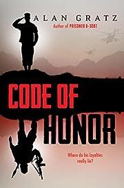 Code of Honor de Alan Gratz