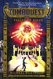 Valley of Kings (TombQuest, Book 3) –…