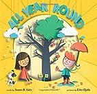 All Year Round by Susan B. Katz