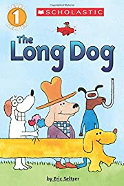 The The Long Dog (Scholastic Reader, Level…