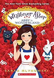 Abby in Wonderland (Whatever After Special…