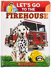 Let's Go to the Firehouse (Little…
