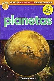 Planetas (Lector de Scholastic Explora tu…