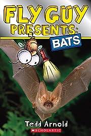 Fly Guy Presents: Bats av Tedd Arnold