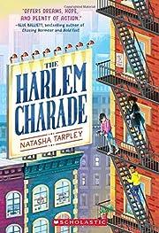 The Harlem Charade av Natasha Tarpley