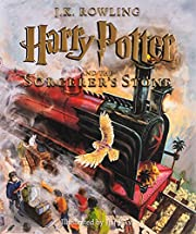 Harry Potter and the Sorcerer's Stone: The…
