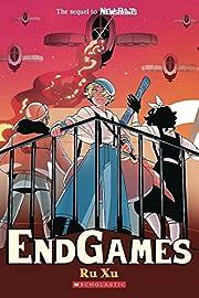 EndGames (NewsPrints #2) (2) de Ru Xu