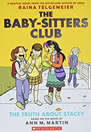 The Truth About Stacey (Baby-Sitters Club…