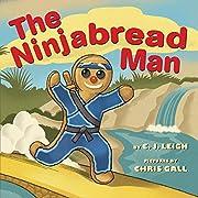 The Ninjabread Man af C. J. Leigh