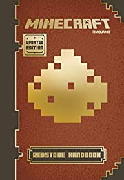 Minecraft: Redstone Handbook (Updated…