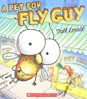 A Pet For Fly Guy Paperback av Ted Arnold