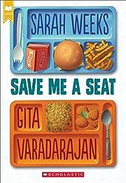 Save Me a Seat (Scholastic Gold) av Sarah…