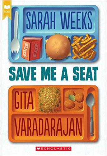 Save me a Seat bySarah Weeks