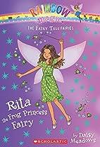 Rita the Frog Princess Fairy by Daisy…