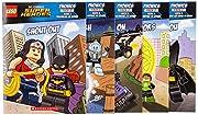 Phonics Pack 2 (LEGO DC Super Heroes) de…