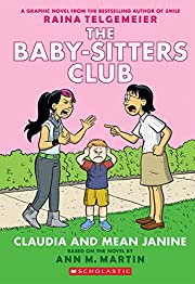 Baby-Sitters Club Graphic Novel # 4: Claudia…