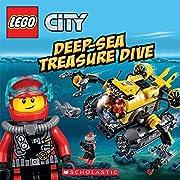 Deep-Sea Treasure Dive (LEGO City: 8x8) af…