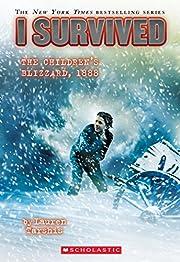 I Survived the Children's Blizzard, 1888…