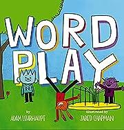 Wordplay av Adam Lehrhaupt