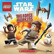 The Force Awakens: Episode VII (LEGO Star…
