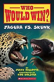 Jaguar vs. Skunk (Who Would Win?) (18) de…
