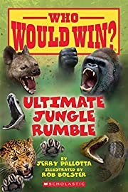 Ultimate Jungle Rumble (Who Would Win?) (19)…