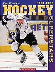 Hockey Superstars (2008-2009) by Paul…