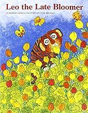 Journeys: Little Big Book Grade K Leo The…