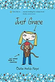 Just Grace (The Just Grace Series) av…