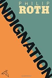 Indignation av Philip Roth