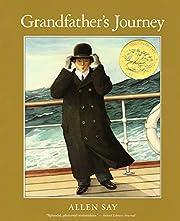 Grandfather's Journey por Allen Say