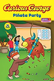 Curious George Pinata Party (CGTV Reader)…