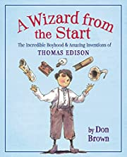 A Wizard from the Start: The Incredible…