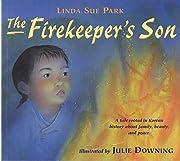 The Firekeeper's Son de Linda Sue Park
